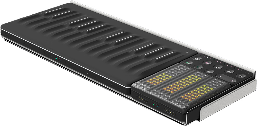 ROLI Songmaker Kit GB MIDIコントローラー 【ロリ】