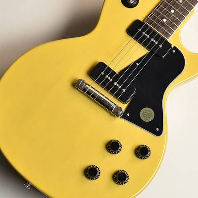 Gibson Les Paul Special 2019 TV Yellow S/N:107090157 【ギブソン レスポールスペシャル】【未展示品】