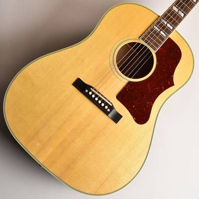 Gibson Southern Jumbo Triple Antique Natural S/N:12346021 【数量限定特典 ギグバック付属】【アウトレット品】 【ギブソン サザンジャンボ】【未展示品】