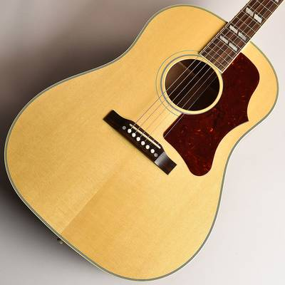 Gibson Southern Jumbo Triple Antique Natural S/N:13396030 【数量限定特典 ギグバック付属】【アウトレット品】 【ギブソン サザンジャンボ】【未展示品】