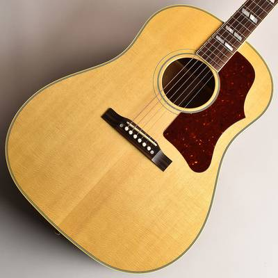 Gibson Southern Jumbo Triple Antique Natural S/N:12276031 【数量限定特典 ギグバック付属】【アウトレット品】 【ギブソン サザンジャンボ】【未展示品】