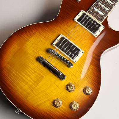 Gibson Les Paul Traditional Premium Plus Tea Burst S/N:190029657 【ギブソン】【限定モデル】【未展示品】