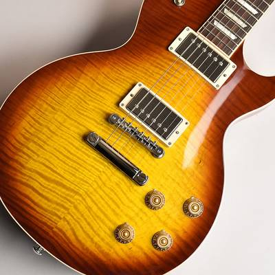 Gibson Les Paul Traditional Premium Plus Tea Burst S/N:190029658 【ギブソン】【未展示品】