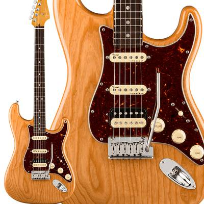 Fender American Ultra Stratocaster HSS Rosewood Fingerboard Aged ストラトキャスター 【フェンダー】