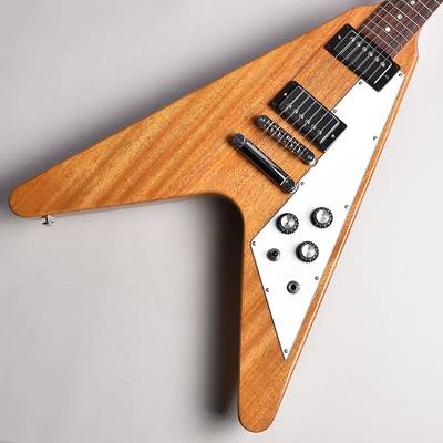 Gibson Flying V Antique Natural S/N:119890389 【ギブソン フライングV】【未展示品】