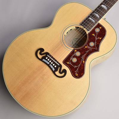 Gibson J-200 Standard 2019 Antique Natural S/N:12409004 エレアコ 【ギブソン J200】【未展示品】