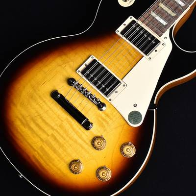 Gibson Les Paul Standard '50s Tobacco Burst S/N:127490033 レスポールスタンダード 【ギブソン】【未展示品】