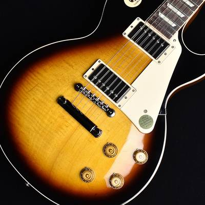 Gibson Les Paul Standard '50s Tobacco Burst S/N:122490039 レスポールスタンダード 【ギブソン】【未展示品】