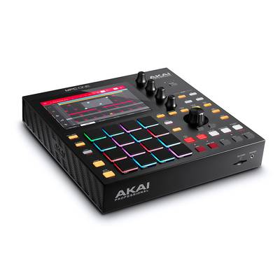 AKAI MPC One 【アカイ】