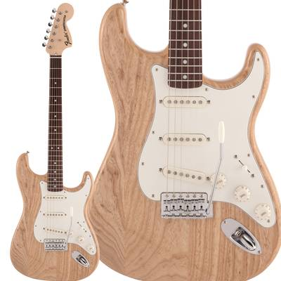 Fender Made in Japan Heritage 70s Stratocaster Maple Fingerboard Natural エレキギター ストラトキャスター 【フェンダー】