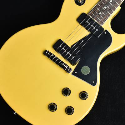 Gibson Les Paul Special 2019 TV Yellow S/N:131290059 【ギブソン レスポールスペシャル】【未展示品】
