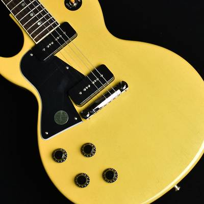 Gibson Les Paul Special 2019 Lefty TV Yellow S/N:133890265 【ギブソン レスポールスペシャル】【レフトハンド】【未展示品】