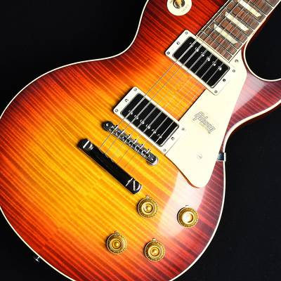 Gibson Custom Shop 60th 1959 Les Paul Standard Factory Burst Vintage Gloss S/N:994100 【ギブソン カスタムショップ】【60th Anniversary】【現地選定材オーダー品】【未展示品】