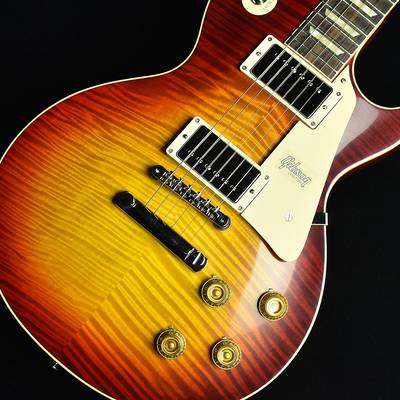 Gibson Custom Shop 60th 1959 Les Paul Standard Factory Burst Vintage Gloss S/N:994184 【ギブソン カスタムショップ】【60th Anniversary】【現地選定材オーダー品】【未展示品】