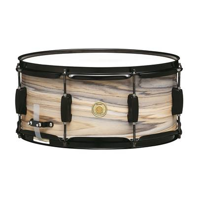 TAMA WP1465BK NZW スネアドラム 2020限定 ポプラシェル 【タマ WOODWORKS SNARE DRUM】【数量限定品】