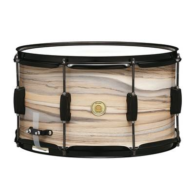 TAMA WP148BK NZW スネアドラム 2020限定 ポプラシェル 【タマ WOODWORKS SNARE DRUM】【数量限定品】