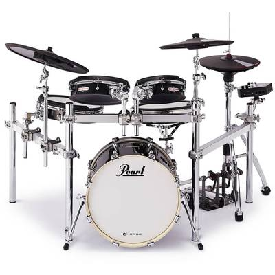 Pearl e/MERGE Electronic Drum Kit e/HYBRID EM-53HB 電子ドラム 【パール ×コルグ】