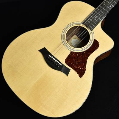 Taylor 214ce Rosewood PLUS S/N:2207300284 【エレアコ】 【テイラー】【未展示品】