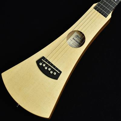 Martin Backpacker Steel String S/N:289958 【バックパッカー】 【マーチン GBPC】【未展示品】【現物画像】