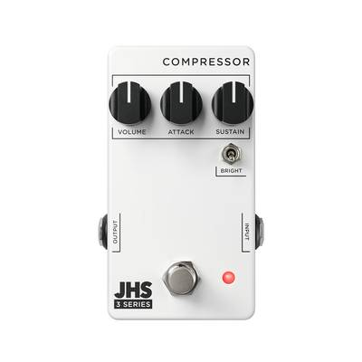 JHS Pedals COMPRESSOR コンパクトエフェクター コンプレッサー 【JHS ペダルス】