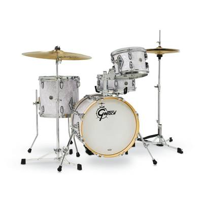 GRETSCH BROOKLYN MICRO KIT Vintage Marin Pearl ドラムセット 【グレッチ GB-M264-014】