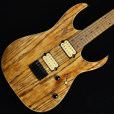 Ibanez RG421HPAM Antique Brown Stained Low Gloss S/N:I210118248 【限定モデル】 【アイバニーズ】【未展示品】