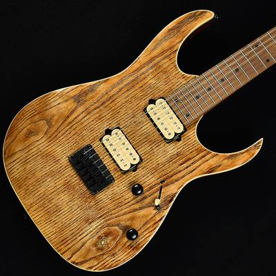 Ibanez RG421HPAM Antique Brown Stained Low Gloss S/N:I210130264 【限定モデル】 【アイバニーズ】【未展示品】