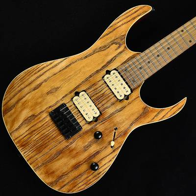 Ibanez RG421HPAM Antique Brown Stained Low Gloss S/N:I210130270 【限定モデル】 【アイバニーズ】【未展示品】
