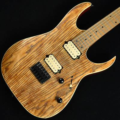 Ibanez RG421HPAM Antique Brown Stained Low Gloss S/N:I210130278 【限定モデル】 【アイバニーズ】【未展示品】