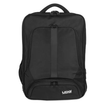 UDG Ultimate Backpack Slim Black/Orange Inside バックパック リュック 【 U9108BL/OR】
