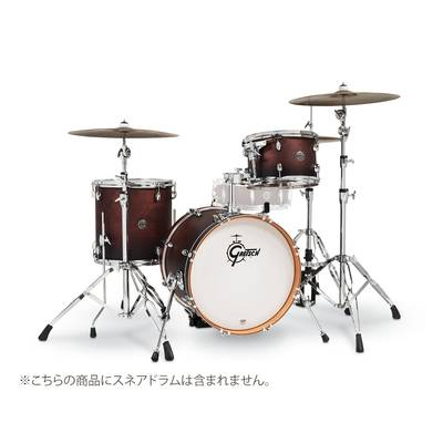 GRETSCH CT1-J483-SAF Satin Antique Fade ドラムセット 【グレッチ】