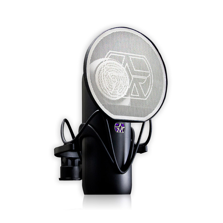 Aston Microphones Aston Element Dynamic Microphone (Shock Mount bundled) ダイナミックマイク 【アストンマイクロフォン】