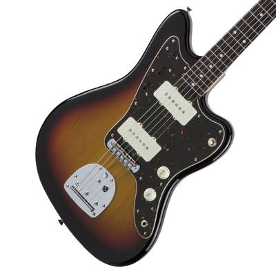 Fender Made in Japan Traditional 60s Jazzmaster 3TSB3-Color Sunburst ジャズマスター エレキギター 【フェンダー】