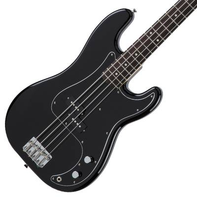 Fender Made in Japan Traditional 70s Precision Bass Black プレシジョンベース 【フェンダー】