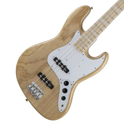 Fender Made in Japan Traditional 70s Jazz Bass Natural ジャズベース 【フェンダー】