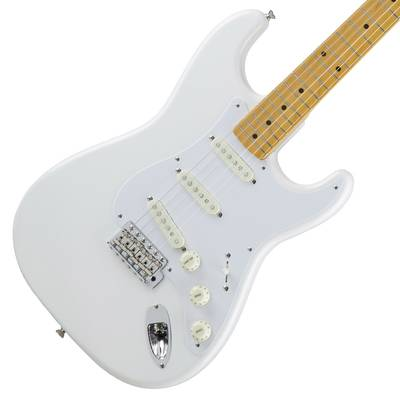 Fender Made in Japan Traditional 50s Stratocaster Arctic White ストラトキャスター エレキギター 【フェンダー】
