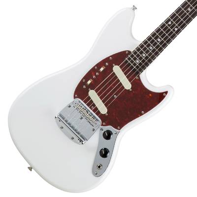 Fender Made in Japan Traditional 60s Mustang Arctic White エレキギター ムスタング 【フェンダー】