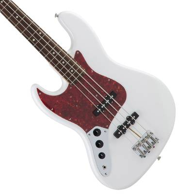 Fender Made in Japan Traditional 60s Jazz Bass Left-Hand Arctic White ジャズベース 左利き レフトハンド 【フェンダー】
