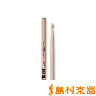 ViC FIRTH VIC-AH7A スティック/7A Maple/Model: ( AH7A )/American Heritage /メープル 【ビックファース】