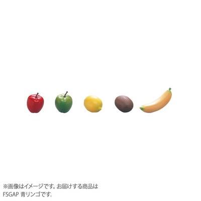 "PlayWood FSGAP フルーツシェイカー/青リンゴ/Music Shaker Series/Music Shaker""Fruits""/1pc 【プレイウッド】"