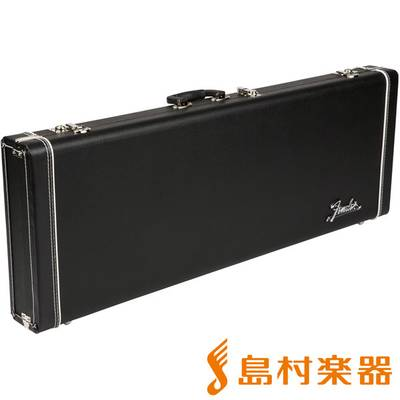 Fender FENDER PRO SERIES GUITAR CASE (BLACK) ハードケース/ST・TL用 【フェンダー】