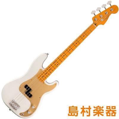 Fender 50S PRECISION BASS LACQUER White Blonde エレキベース CLASSIC SERIES 【フェンダー】