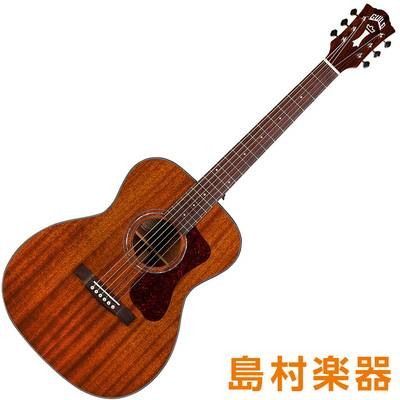 Guild OM-120 Natural アコースティックギター The Westerly Collection 【ギルド】