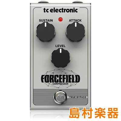 TC Electronic Forcefield Compressor コンパクトエフェクター コンプレッサー 【TC エレクトロニック】
