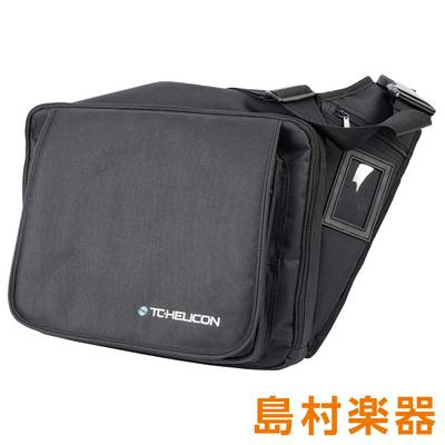 TC-HELICON GigBag for Voicelive 2+3 ギグバッグ VoiceLive 2 VoiceLive 3用 【TCヘリコン】