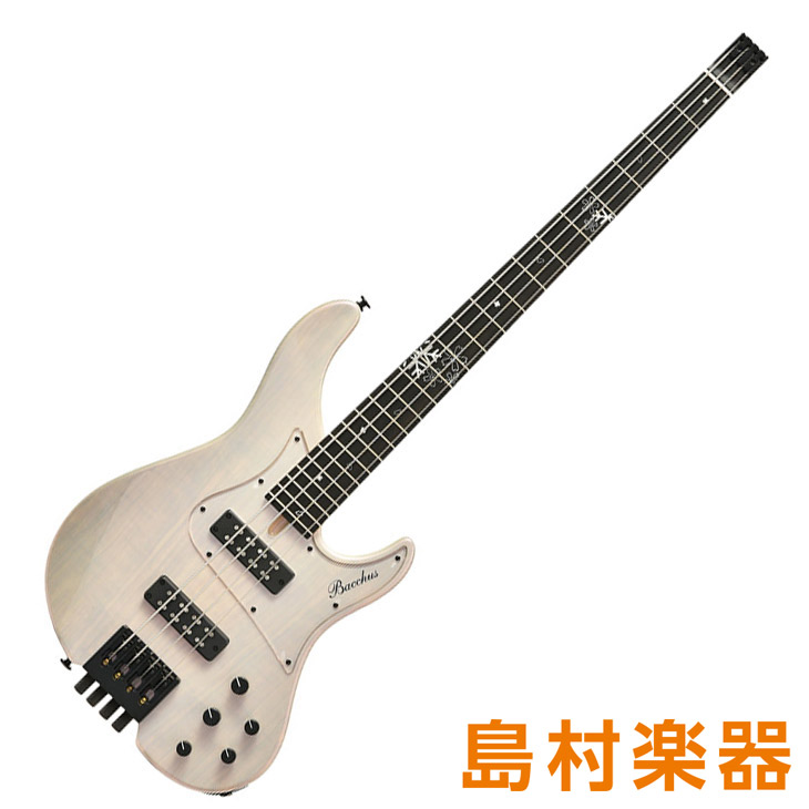 Bacchus WOODLINE4-HL24/Fuyuzakura-MF'18 SWP Sakura White Pearl