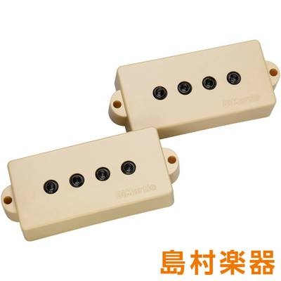 DiMarzio DP122 Cream ピックアップ DiMarzio Model P 【ディマジオ】