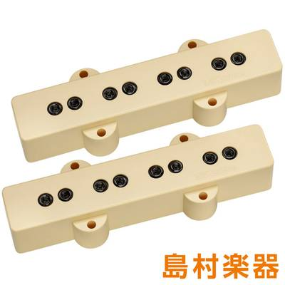 DiMarzio DP123 Cream ピックアップ DiMarzio Model J 【ディマジオ】