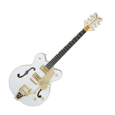 GRETSCH G6636T Players Edition Falcon Center Block Double-Cut White フルアコギター 【グレッチ】