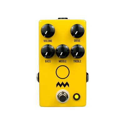 JHS Pedals Charlie Brown V4 コンパクトエフェクター オーバードライブ 【JHS ペダルス】